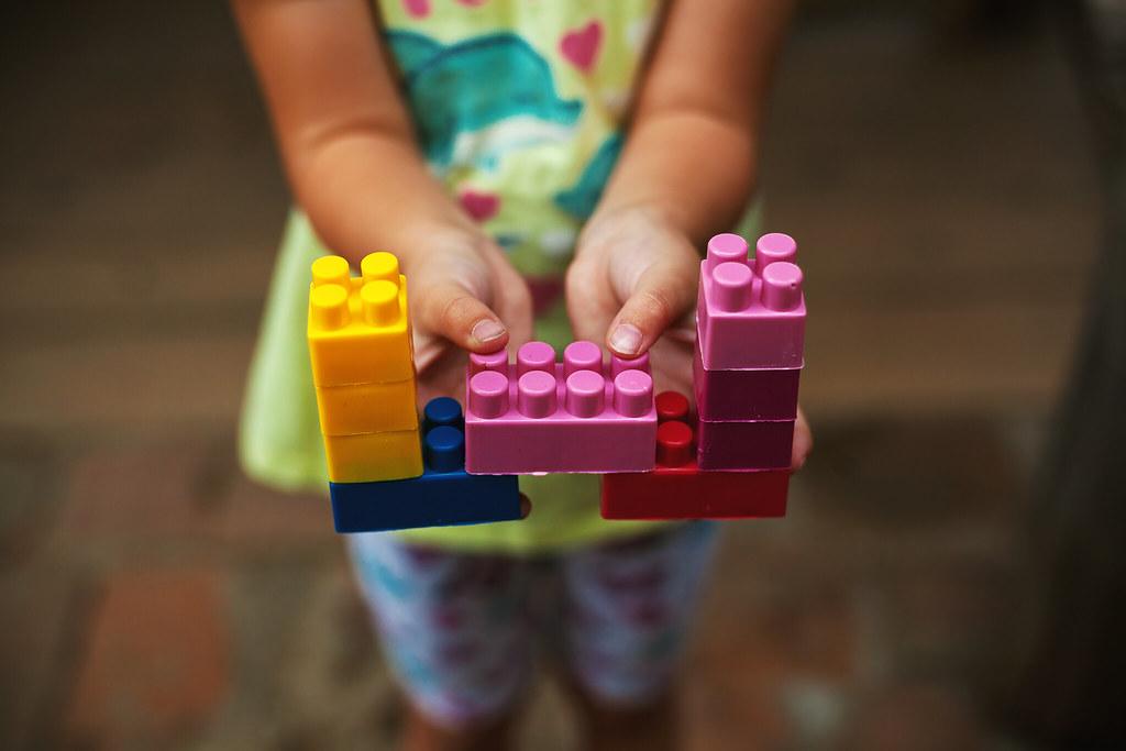 vaiku žaislai