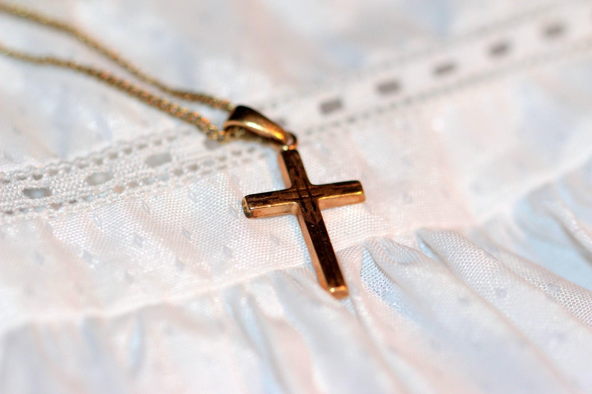Krikštynų dovanos