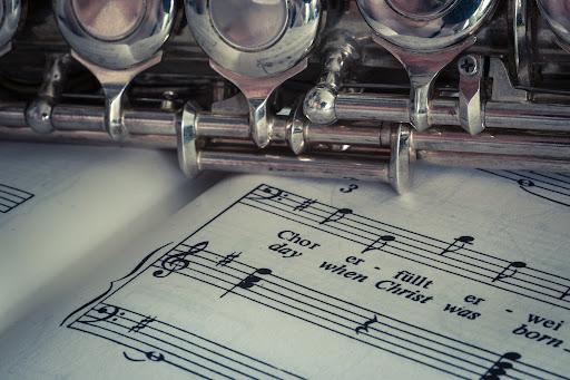 muzikinis ugdymas vaikams